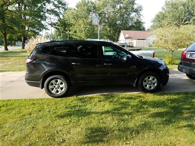 2017 Chevrolet Traverse lease in Mooresville,IN - Swapalease.com