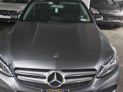 2017 Mercedes-Benz C-Class lease in LODI,NJ - Swapalease.com
