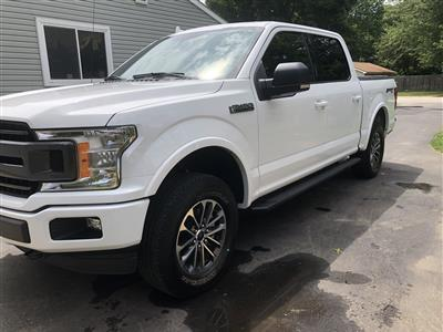2018 Ford F-150 lease in COMMERCE TOWNSHIP,MI - Swapalease.com