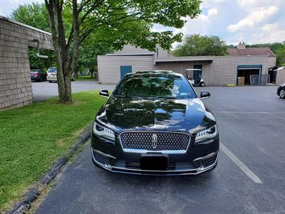 2017 Lincoln MKZ lease in Camillus,NY - Swapalease.com