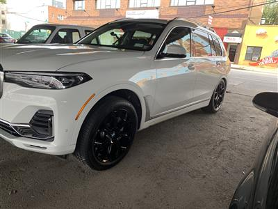 2019 BMW X7 lease in Staten island,NY - Swapalease.com