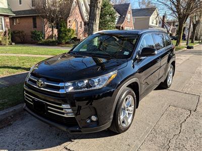2018 Toyota Highlander lease in Teaneck,NJ - Swapalease.com
