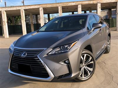 2019 Lexus RX 450h lease in Los Angeles,CA - Swapalease.com