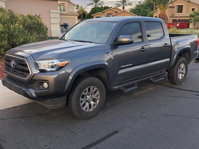 2017 Toyota Tacoma lease in Tempe,AZ - Swapalease.com