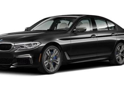 2018 BMW 5 Series lease in Darien,CT - Swapalease.com