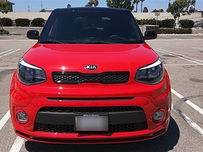 2019 Kia Soul lease in Torrance,CA - Swapalease.com