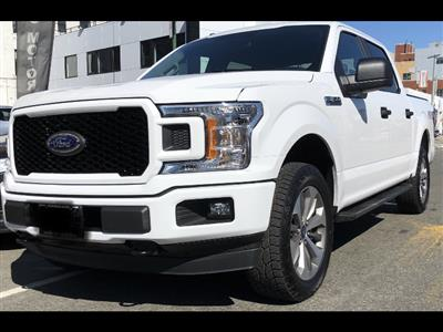 2018 Ford F-150 lease in Staten Island,NY - Swapalease.com