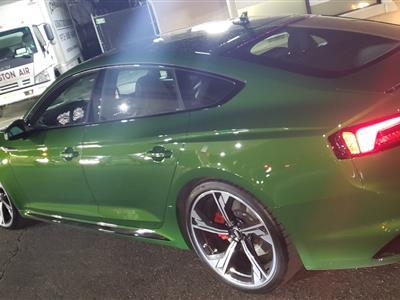 2019 Audi RS 5 Sportback lease in wayne ,NJ - Swapalease.com