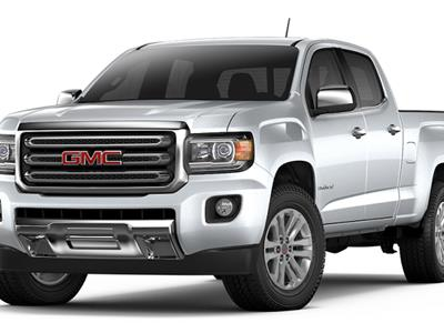 2018 GMC Canyon lease in Houston,TX - Swapalease.com