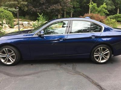 2018 BMW 3 Series lease in Avon,CT - Swapalease.com