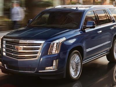 2018 Cadillac Escalade ESV lease in Frisco,TX - Swapalease.com