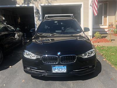 2018 BMW 3 Series lease in Farmington,CT - Swapalease.com