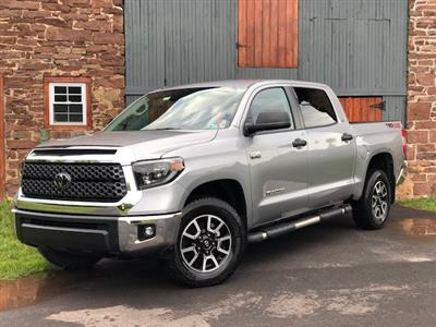 2019 Toyota Tundra lease in Collegeville,PA - Swapalease.com