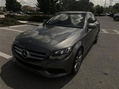 2018 Mercedes-Benz C-Class lease in Naples,FL - Swapalease.com