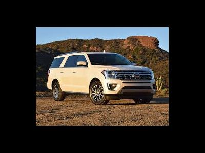 Ford Expedition Lease >> 2018 Ford Expedition