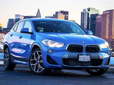 2018 BMW X2 lease in HOPKINTON,MA - Swapalease.com