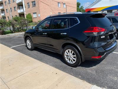 2017 Nissan Rogue lease in Baltimore,MD - Swapalease.com