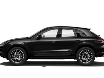 2018 Porsche Macan lease in Leesburg,VA - Swapalease.com