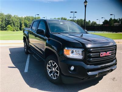2018 GMC Canyon lease in Raleigh,NC - Swapalease.com