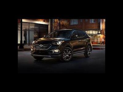 2017 Hyundai Santa Fe Sport lease in Brook Park,OH - Swapalease.com