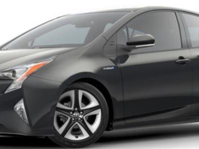 2018 Toyota Prius lease in Tarrytown,NY - Swapalease.com