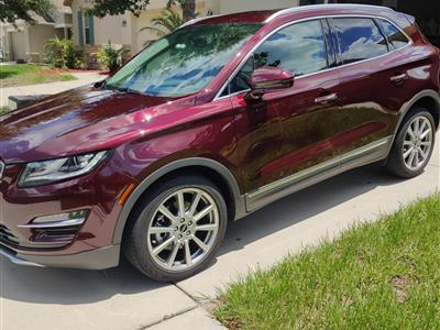 2019 Lincoln MKC lease in McHenry,IL - Swapalease.com