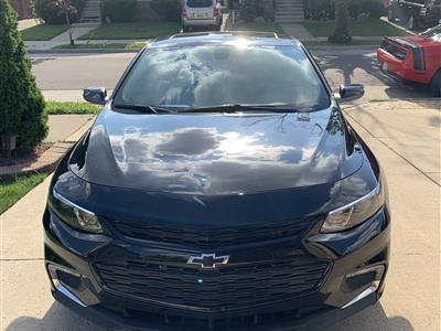 2018 Chevrolet Malibu lease in Dearborn,MI - Swapalease.com