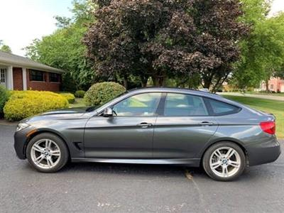 2017 BMW 3 Series lease in Prospect Heights,IL - Swapalease.com