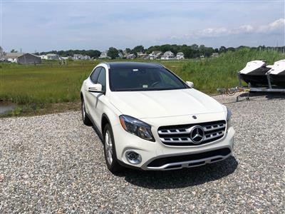 2018 Mercedes-Benz GLA SUV lease in boston,MA - Swapalease.com
