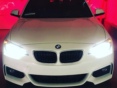2018 BMW 2 Series lease in San Marcos,CA - Swapalease.com