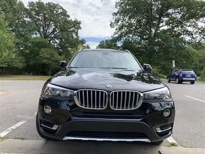 2017 BMW X3 lease in Rochester Hills,MI - Swapalease.com