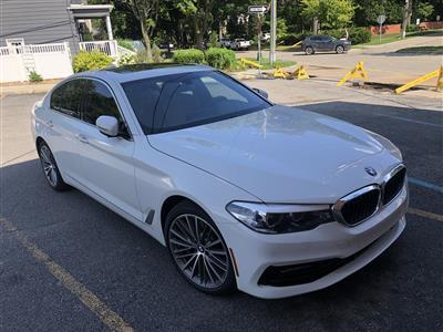 2017 BMW 5 Series lease in Ferndale,MI - Swapalease.com