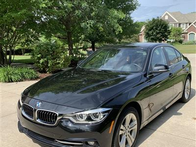 2017 BMW 3 Series lease in Brookfield,WI - Swapalease.com