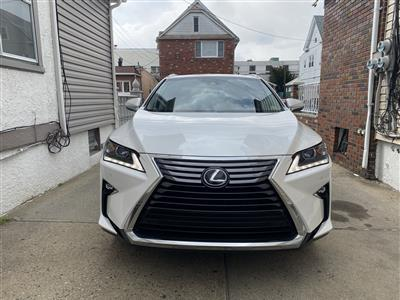 2018 Lexus RX 350L lease in Ozone Park,NY - Swapalease.com