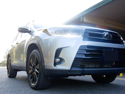 2019 Toyota Highlander lease in Portland,OR - Swapalease.com