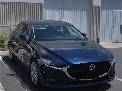 2019 Mazda MAZDA3 lease in Huntington Beach,CA - Swapalease.com