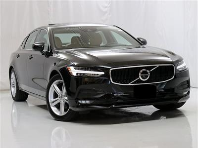 2018 Volvo S90 lease in ROUND ROCK,TX - Swapalease.com
