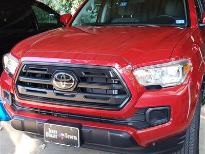 2019 Toyota Tacoma lease in Hurst,TX - Swapalease.com