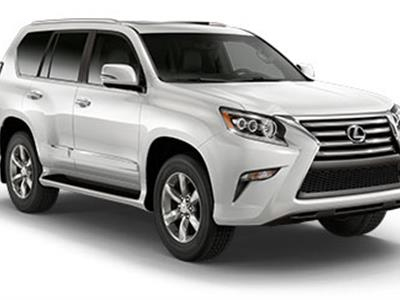 2018 Lexus GX 460 lease in Deray Beach,FL - Swapalease.com