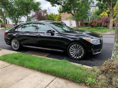 2018 Genesis G90 lease in Staten Island,NY - Swapalease.com