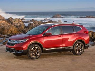 2019 Honda CR-V lease in Escondido,CA - Swapalease.com