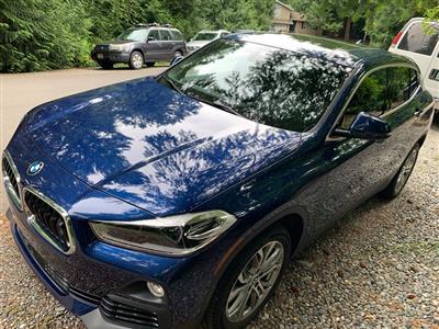 2018 BMW X2 lease in Sammamish,WA - Swapalease.com