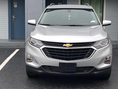 2019 Chevrolet Equinox lease in Raleigh,NC - Swapalease.com