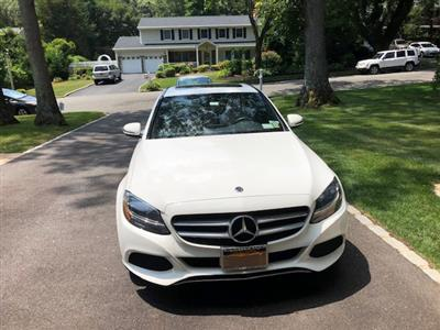 2018 Mercedes-Benz C-Class lease in SMITHTOWN,NY - Swapalease.com