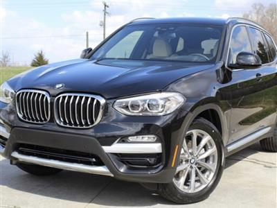 2018 BMW X3 lease in Norwalk,CT - Swapalease.com
