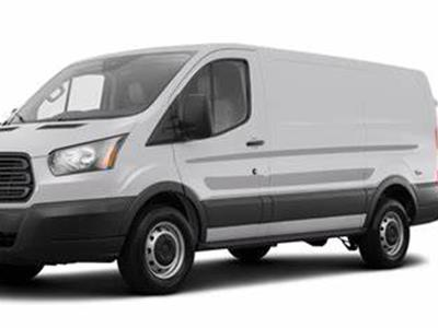 2018 Ford Transit Wagon lease in Jackson,NJ - Swapalease.com