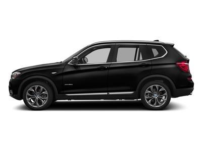 2017 BMW X3 lease in Manasquan,NJ - Swapalease.com