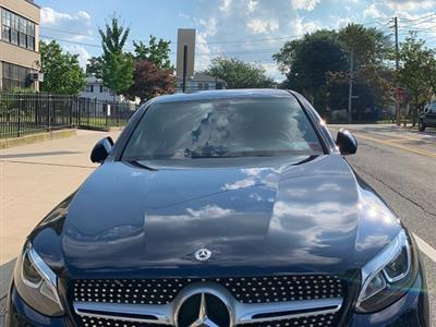 2017 Mercedes-Benz GLC-Class Coupe lease in Staten Island,NY - Swapalease.com