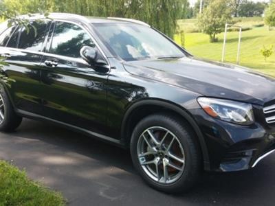 2018 Mercedes-Benz GLC-Class lease in LACROSSE,WI - Swapalease.com