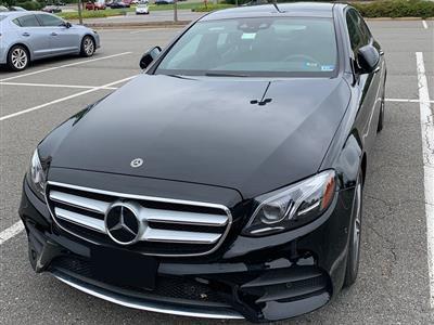 2018 Mercedes-Benz E-Class lease in Herndon,VA - Swapalease.com